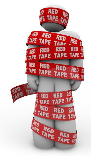 Government-red-tape-and-regulations