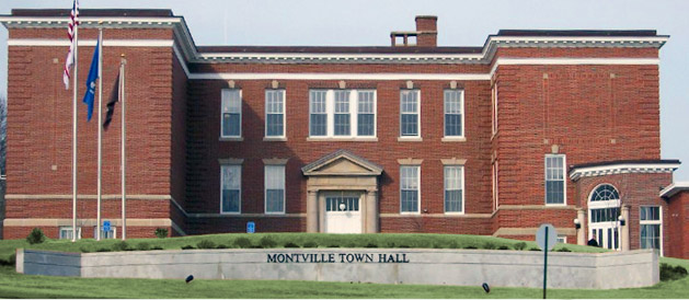 Montville Town Hall-saunas-hot-tubs-pool-repair